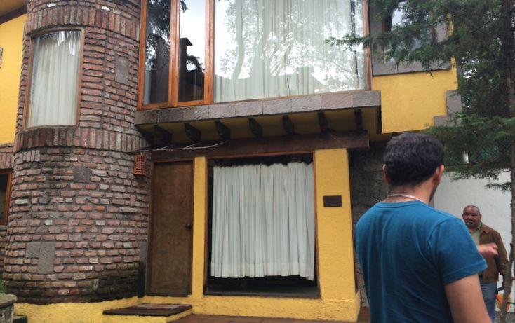 Foto de casa en venta en, santa fe cuajimalpa, cuajimalpa de morelos, df, 1376271 no 03