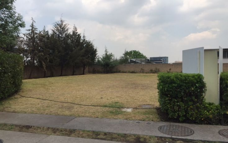 Foto de terreno habitacional en venta en, santa fe cuajimalpa, cuajimalpa de morelos, df, 1878348 no 01