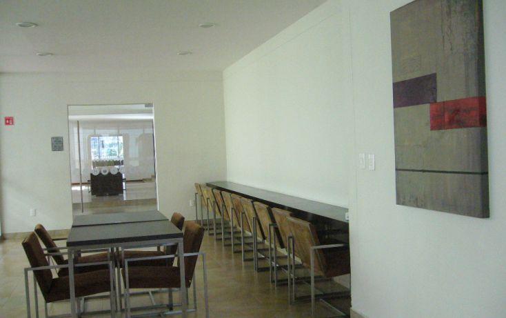 Foto de departamento en renta en, santa fe cuajimalpa, cuajimalpa de morelos, df, 1895546 no 02