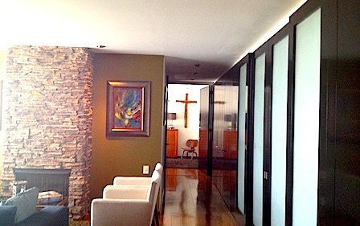 Foto de departamento en renta en  , santa fe cuajimalpa, cuajimalpa de morelos, distrito federal, 1042219 No. 03