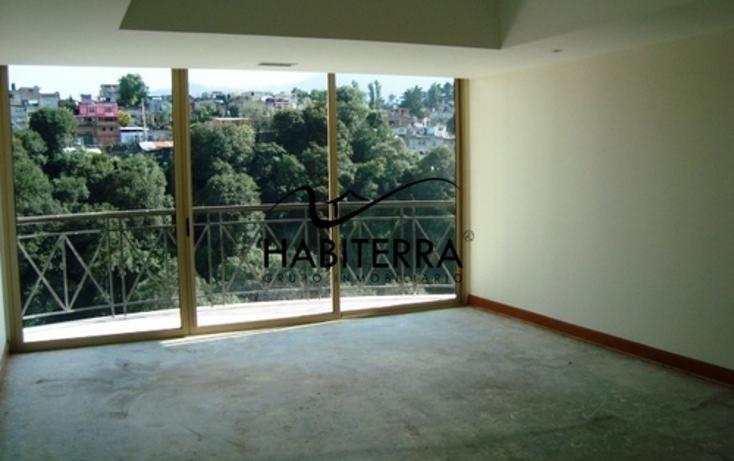 Foto de departamento en venta en  , santa fe cuajimalpa, cuajimalpa de morelos, distrito federal, 1047431 No. 16