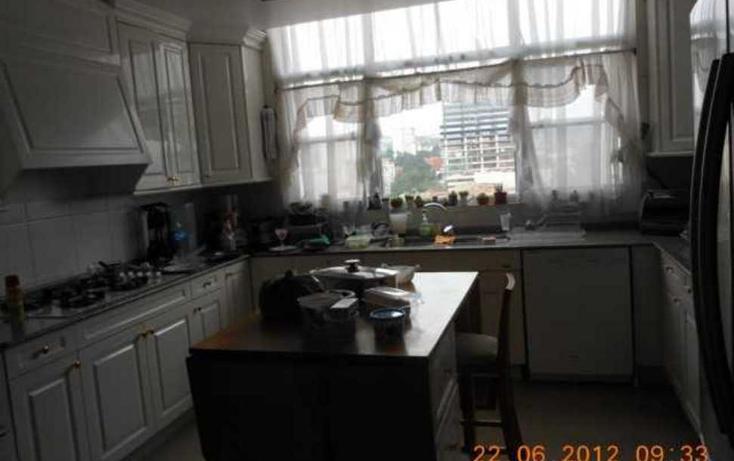 Foto de departamento en venta en  , santa fe cuajimalpa, cuajimalpa de morelos, distrito federal, 1097437 No. 05