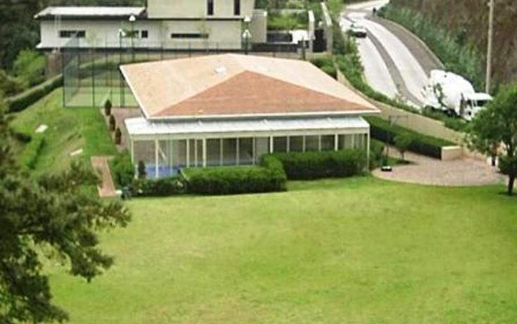Foto de departamento en renta en  , santa fe cuajimalpa, cuajimalpa de morelos, distrito federal, 1183055 No. 02