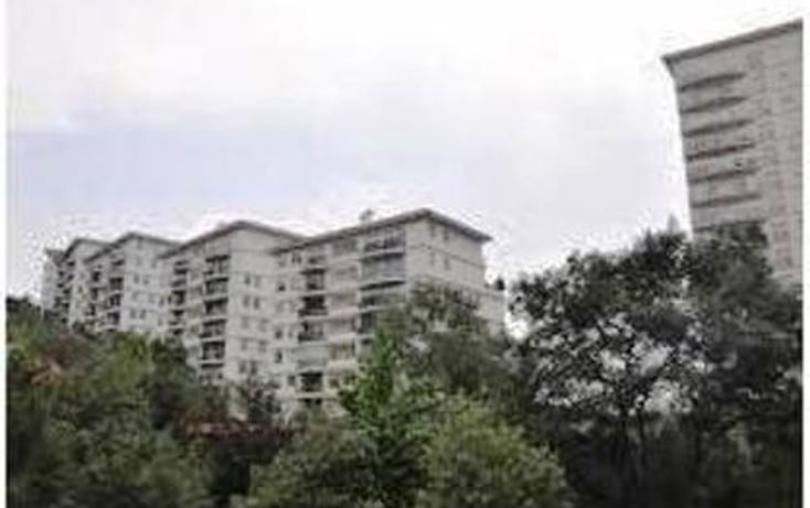 Foto de departamento en renta en  , santa fe cuajimalpa, cuajimalpa de morelos, distrito federal, 1183055 No. 06