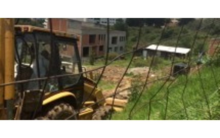 Foto de terreno habitacional en venta en  , santa fe cuajimalpa, cuajimalpa de morelos, distrito federal, 1213625 No. 03