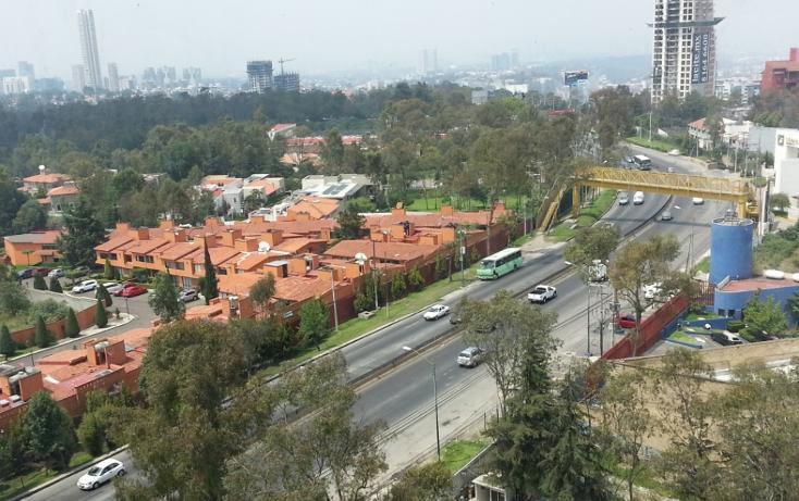 Foto de departamento en venta en  , santa fe cuajimalpa, cuajimalpa de morelos, distrito federal, 1252243 No. 20