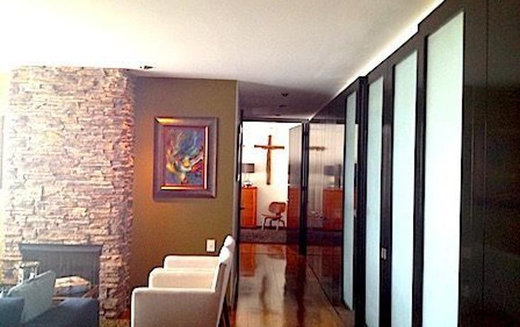 Foto de departamento en venta en  , santa fe cuajimalpa, cuajimalpa de morelos, distrito federal, 1328575 No. 03