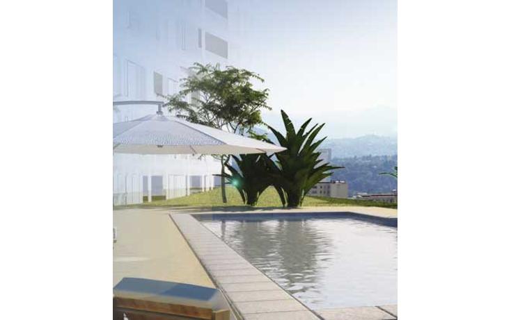 Foto de departamento en venta en  , santa fe cuajimalpa, cuajimalpa de morelos, distrito federal, 1472353 No. 07