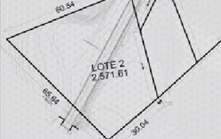 Foto de terreno comercial en venta en  , santa fe cuajimalpa, cuajimalpa de morelos, distrito federal, 1732354 No. 02