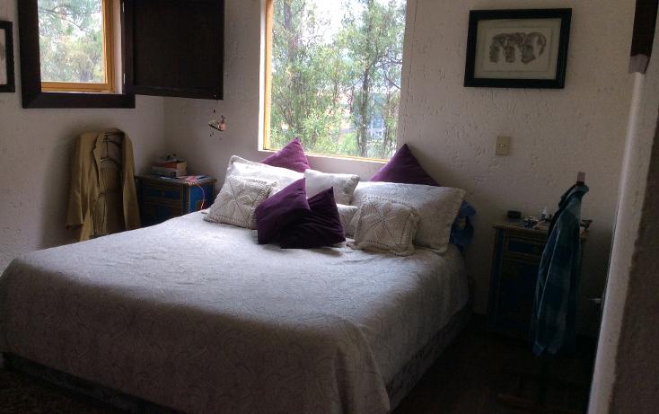 Foto de casa en venta en  , santa fe cuajimalpa, cuajimalpa de morelos, distrito federal, 1820068 No. 04