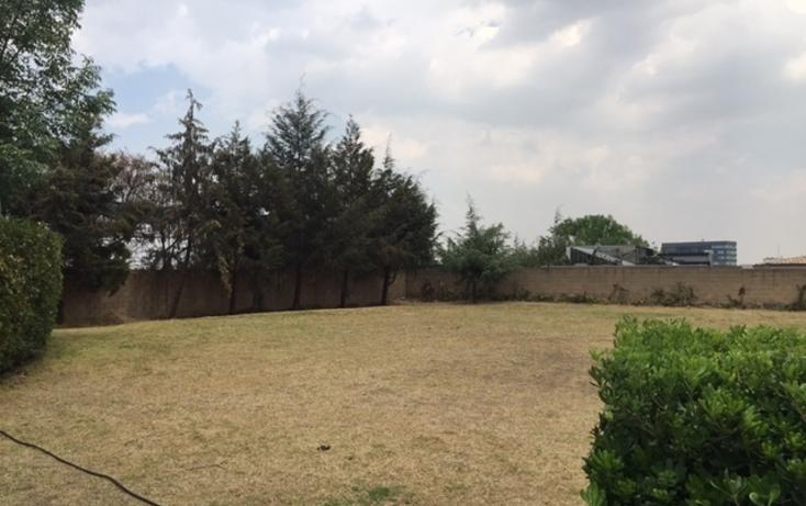Foto de terreno habitacional en venta en  , santa fe cuajimalpa, cuajimalpa de morelos, distrito federal, 1878348 No. 06