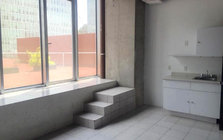 Foto de oficina en renta en  , santa fe cuajimalpa, cuajimalpa de morelos, distrito federal, 2018728 No. 07