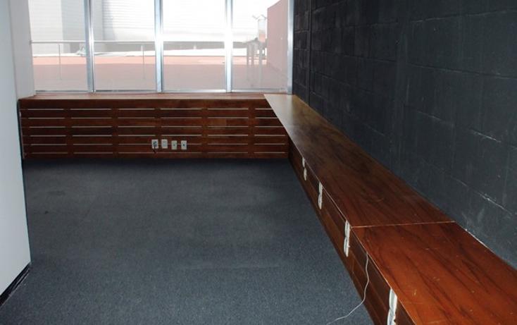 Foto de oficina en renta en  , santa fe cuajimalpa, cuajimalpa de morelos, distrito federal, 2035270 No. 04