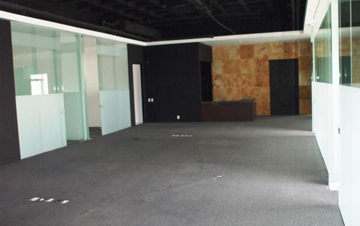 Foto de oficina en renta en  , santa fe cuajimalpa, cuajimalpa de morelos, distrito federal, 2035270 No. 07