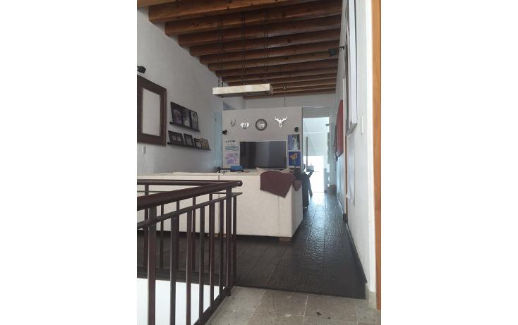 Foto de casa en renta en  , santa fe cuajimalpa, cuajimalpa de morelos, distrito federal, 2042917 No. 03