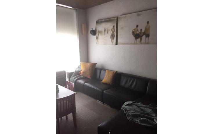 Foto de casa en renta en  , santa fe cuajimalpa, cuajimalpa de morelos, distrito federal, 2042917 No. 10