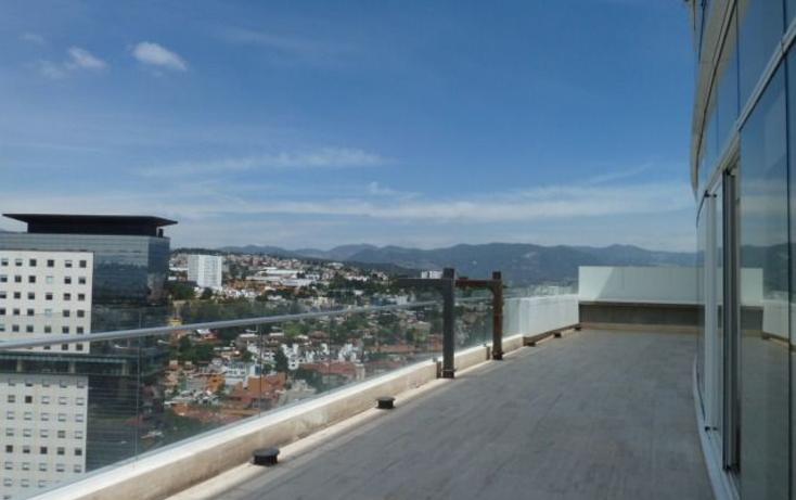 Foto de departamento en venta en  , santa fe cuajimalpa, cuajimalpa de morelos, distrito federal, 3426004 No. 14