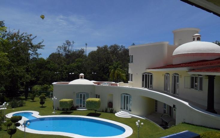 Foto de casa en venta en  , santa fe, cuernavaca, morelos, 1858914 No. 01