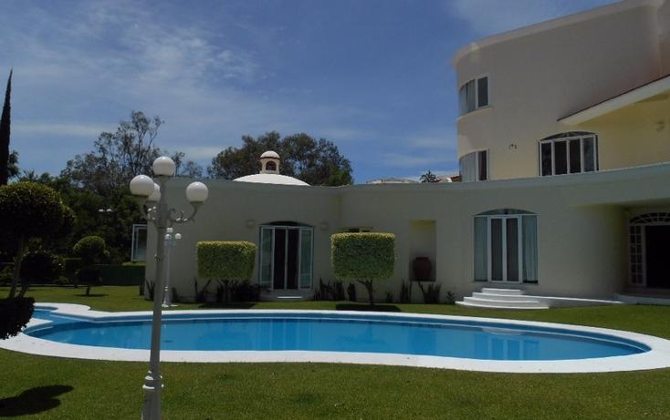 Foto de casa en venta en  , santa fe, cuernavaca, morelos, 1858914 No. 28