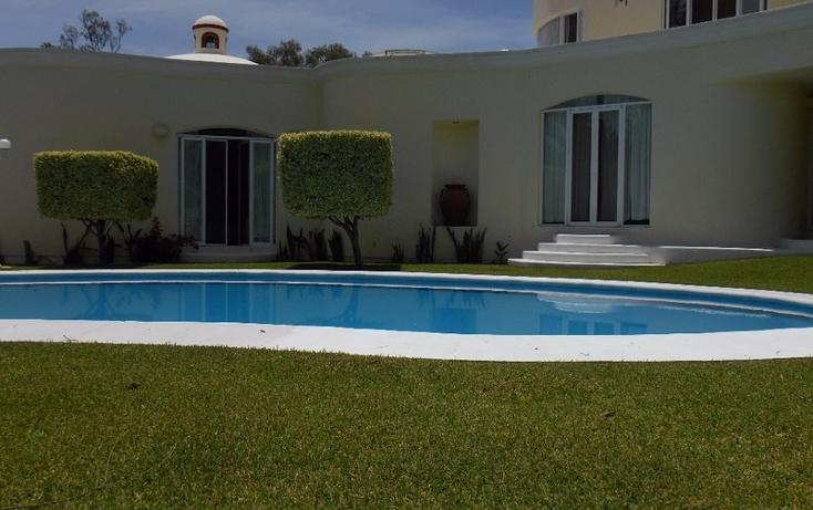Foto de casa en venta en  , santa fe, cuernavaca, morelos, 1858914 No. 49