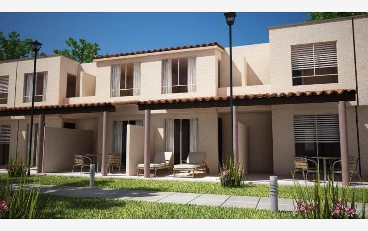 Foto de casa en venta en  , santa fe, cuernavaca, morelos, 383086 No. 01