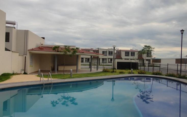 Foto de casa en venta en  , santa fe, cuernavaca, morelos, 383086 No. 02