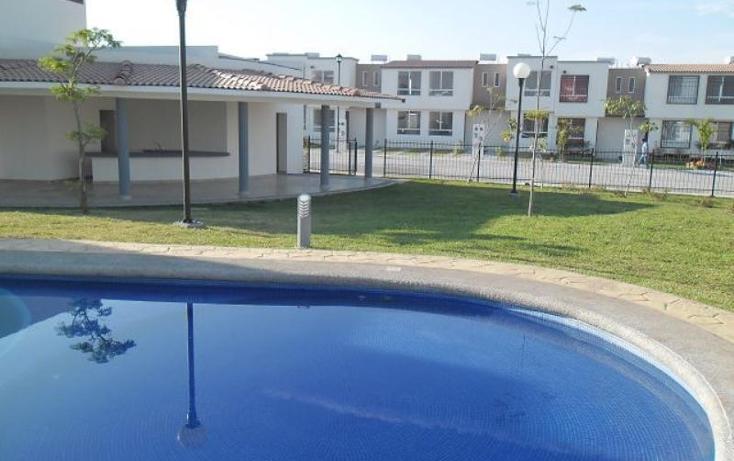 Foto de casa en venta en  , santa fe, cuernavaca, morelos, 383086 No. 03