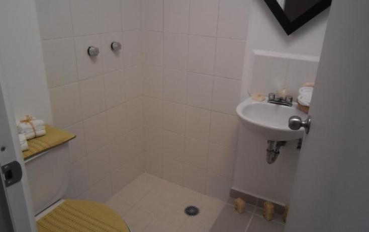 Foto de casa en venta en  , santa fe, cuernavaca, morelos, 383086 No. 04