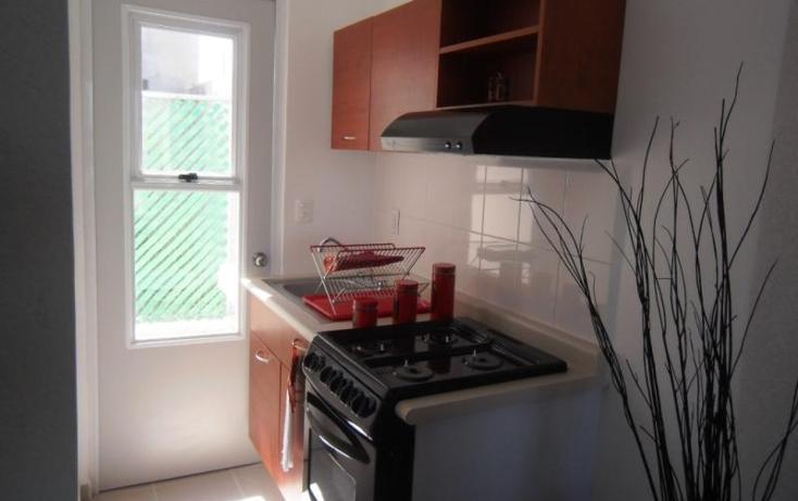 Foto de casa en venta en  , santa fe, cuernavaca, morelos, 383086 No. 07
