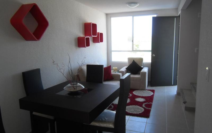 Foto de casa en venta en  , santa fe, cuernavaca, morelos, 383086 No. 08