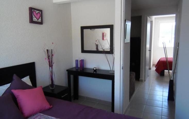 Foto de casa en venta en  , santa fe, cuernavaca, morelos, 383086 No. 10