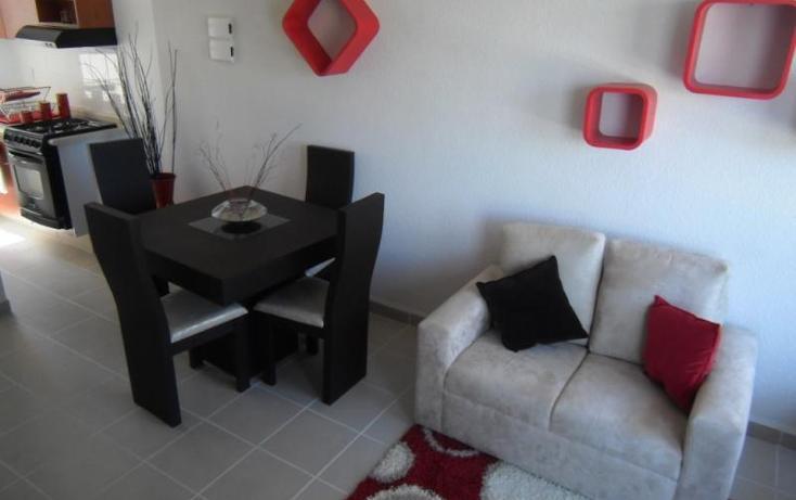 Foto de casa en venta en  , santa fe, cuernavaca, morelos, 383086 No. 13
