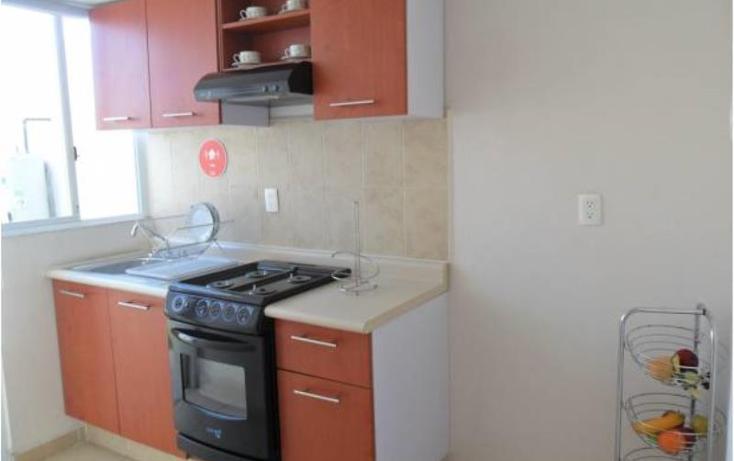 Foto de casa en venta en  , santa fe, cuernavaca, morelos, 383086 No. 16
