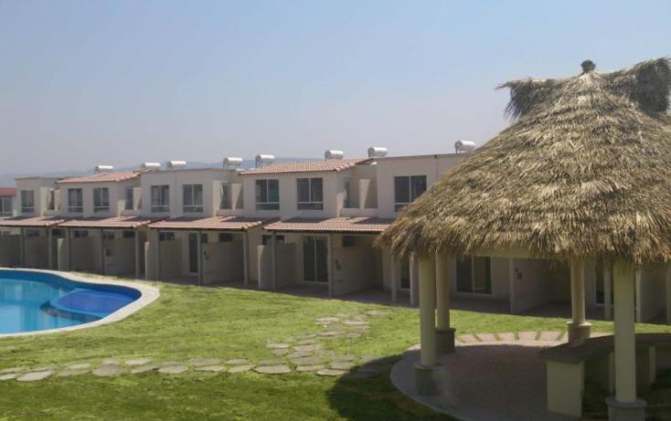 Foto de casa en venta en  , santa fe, cuernavaca, morelos, 383086 No. 21