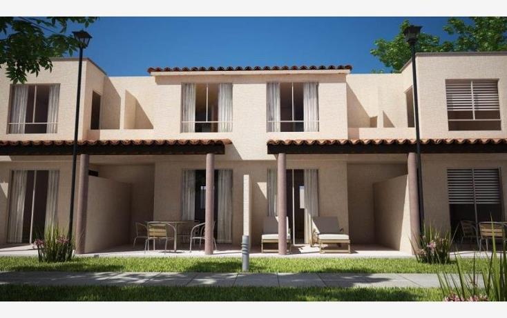 Foto de casa en venta en  , santa fe, cuernavaca, morelos, 383086 No. 23