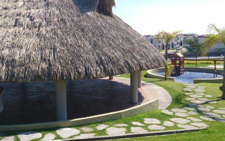 Foto de casa en venta en  , santa fe, cuernavaca, morelos, 383086 No. 25