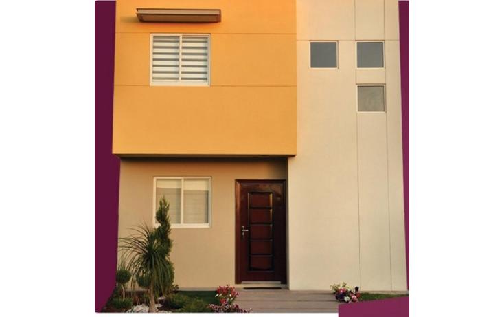 Foto de casa en venta en  , santa fe, culiac?n, sinaloa, 1281073 No. 01