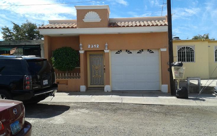 Foto de casa en venta en  , santa fe, culiacán, sinaloa, 1861624 No. 01
