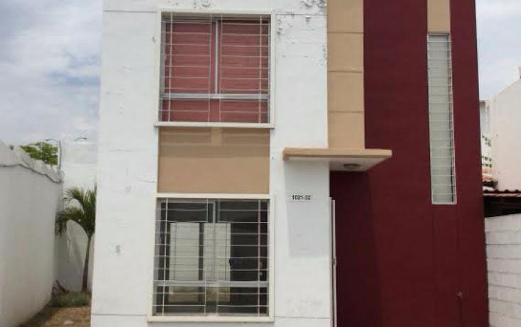 Foto de casa en venta en, santa fe, culiacán, sinaloa, 1869466 no 01