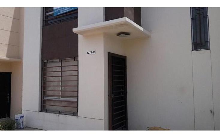 Foto de casa en venta en  , santa fe, culiacán, sinaloa, 1979006 No. 03