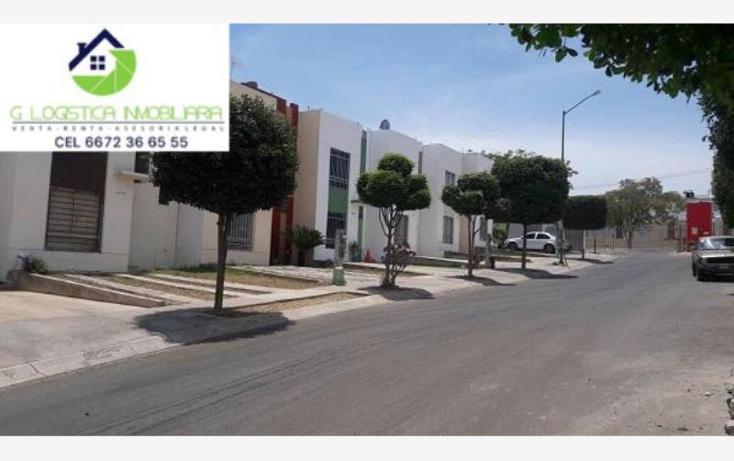 Foto de casa en venta en  , santa fe, culiacán, sinaloa, 1998006 No. 09