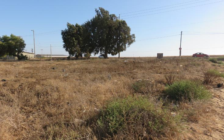 Foto de terreno habitacional en venta en  , santa fe de braulio maldonado, ensenada, baja california, 630645 No. 01