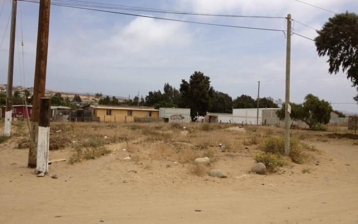 Foto de terreno habitacional en venta en  , santa fe de braulio maldonado, ensenada, baja california, 630645 No. 02