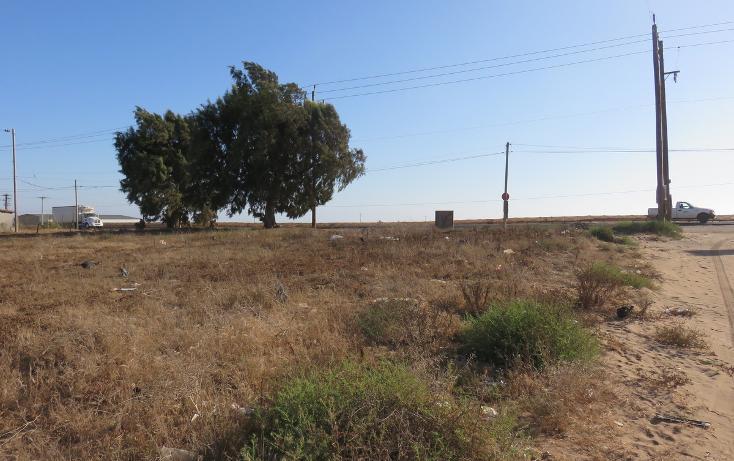 Foto de terreno habitacional en venta en  , santa fe de braulio maldonado, ensenada, baja california, 630645 No. 03