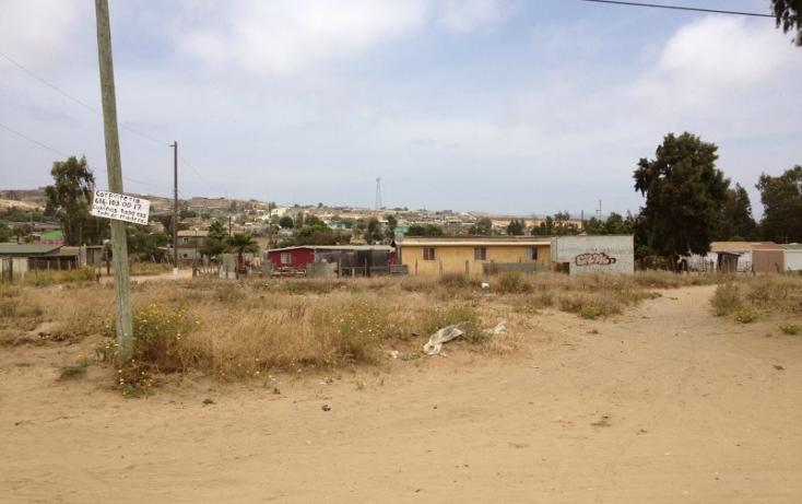 Foto de terreno habitacional en venta en  , santa fe de braulio maldonado, ensenada, baja california, 630645 No. 05