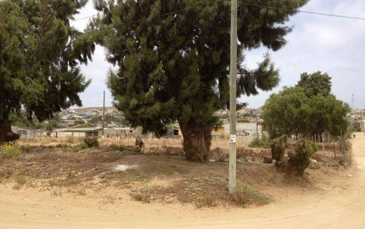 Foto de terreno habitacional en venta en  , santa fe de braulio maldonado, ensenada, baja california, 630645 No. 06