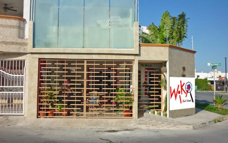 Foto de casa en venta en  , santa fe del carmen, solidaridad, quintana roo, 1064621 No. 01