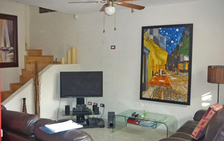 Foto de casa en venta en  , santa fe del carmen, solidaridad, quintana roo, 1064621 No. 03