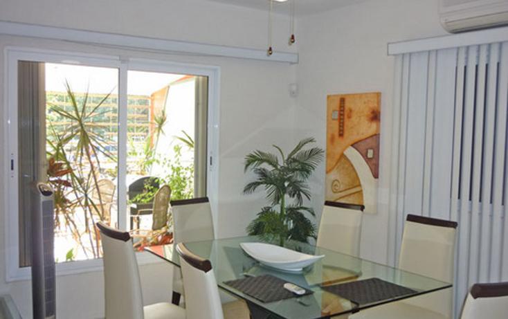Foto de casa en venta en  , santa fe del carmen, solidaridad, quintana roo, 1064621 No. 04