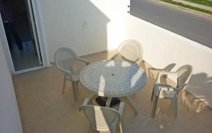 Foto de casa en venta en  , santa fe del carmen, solidaridad, quintana roo, 1064621 No. 11